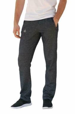 SCR Men's Workout Activewear Pants Athletic Sweatpants Long