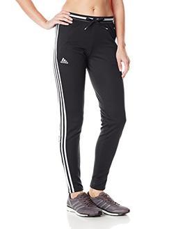 adidas Women's Soccer Condivo 16 Training Pants Black & Whit