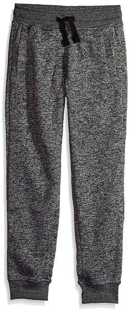 southpole big boys jogger fleece pants in