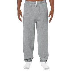 Hanes Sport™ Mens Ultimate Cotton® Fleece Sweatpants With