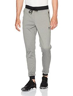 Under Armour Men's Sportstyle Joggers, Greyhound Heather /Bl