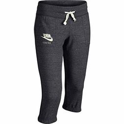 Nike Sportswear Gym Vintage Capri Pants, Big Girls