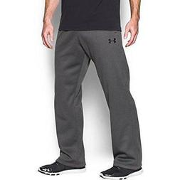 Under Armour Men's Storm Armour Fleece Pants, Carbon Heather