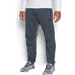 Under Armour Men's Storm Swacket Pants, Stealth Gray /Black,