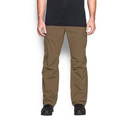 Under Armour Men's Storm Tactical Patrol Pants, Coyote Brown
