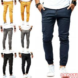 summer men s stretch straight pants casual