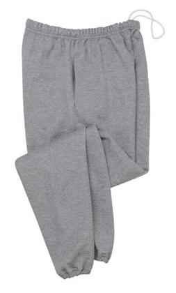 JERZEES SUPER SWEATS - Sweatpant with Pockets. Sizes Small-3