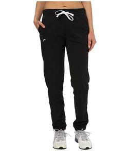 PUMA Sweat 83121 Jogger Pants, Women's Size XL, Black - NEW