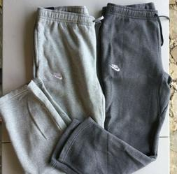 Nike Sweat Pants Men New Tags Straight Leg Standard Fit Regu