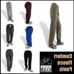 PRO CLUB SWEAT PANTS MENS JOGGERS PROCLUB COMFORT FLEECE PAN