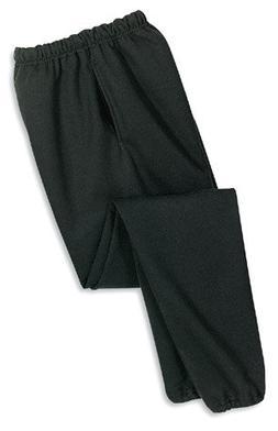 Jerzees 9 oz Sweatpant w Pockets  Super Sweats XX-Large True
