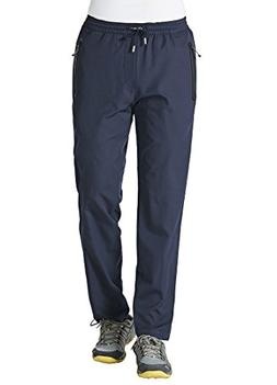 Rdruko Men's Sweatpants with Zipper Pockets Open Bottom Athl
