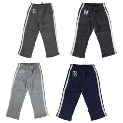 Jumping Beans Sweatpants for Toddler Boys - Striped Pants fo