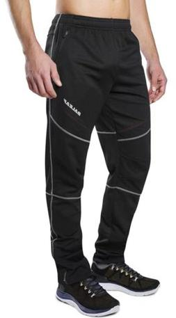 Sweatpants Jogger Bike Cycling Pants Windproof BALEAF Men's