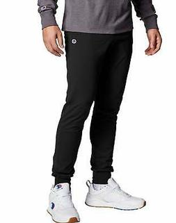 Champion Sweatpants Men's Jersey Joggers Side Pockets Comfor