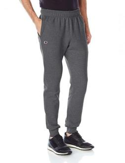 Champion Sweatpants, Men's Powerblend Retro Fleece Jogger Pa