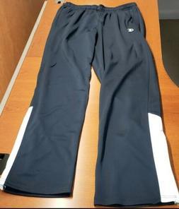 Champion Sweatpants Men's Size 2XL Color Blue/white