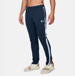 Under Armour Sweatpants Mens 2XL or 3XL Blue Authentic New P