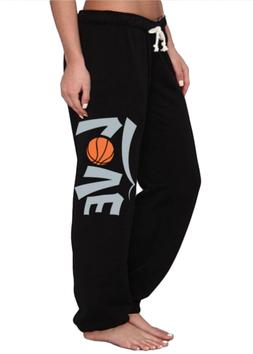Sweatpants  Love Basketball Design Sweats Clothing Gear