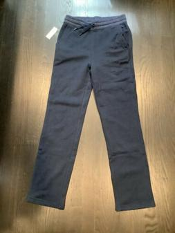 Old Navy Sweatpants - Navy Blue Youth XL  Brand New With Tag
