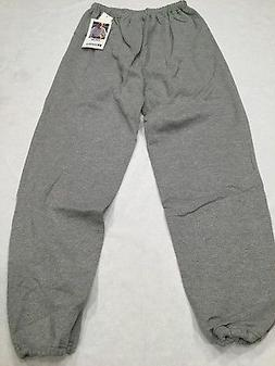 Russell Athletic Sweatpants Nublend Gray 2XL MENS