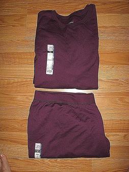 Sweatpants Set Just my Size Petite Size 5 X Hanes
