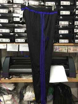 Adidas Sweatpants Tiro 15 Trg Pantalon Adidas Black And Purp