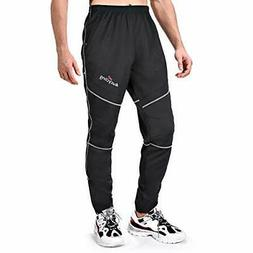 "4ucycling Sweatpants WEIGHT:140-165Lbs HEIGHT:5'6""-5'8"" L Bl"