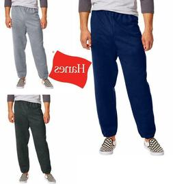 Hanes SweatPants With pockets ComfortBlend Gym Sport Workout