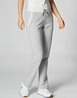 Champion Sweatpants Women's Open Bottom Pants Powerblend Fle