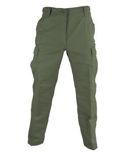 Mens Tactical Pant, Olive, Size 2XL Long