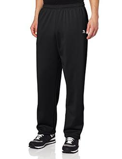 Russell Athletic Men's Technical Performance Fleece Pant, Bl