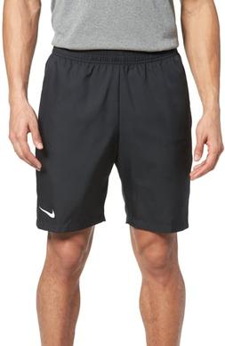 Men's Nike Tennis Shorts, Size Small - Black