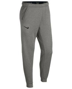 Nike Therma Mens Big Tall XXL 2XL Training Sweatpants Tapere