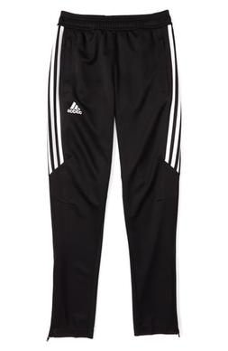 Boy's Adidas Tiro 17 Training Pants, Size M  - Black