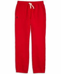 Polo Ralph Lauren Toddler Boy's Jogger Fleece sweat Pants Si