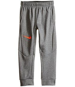 Toddler Boy's Nike Tapered Therma-Fit Fleece Pants, Size 2T