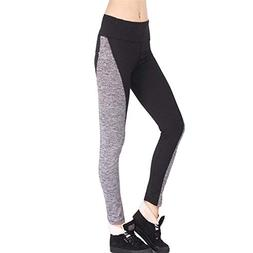 SUNNY Store Women Sports Trousers Athletic Gym Workout Fitne