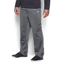 Under Armour UA Rival Knit Warm-Up LG Graphite