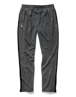 Champion Vapor Select Men's Training Pants Shadow Grey/Black