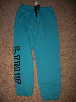 victoria s secret pink sweatpants jogger medium