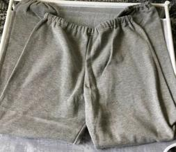 Vintage 90s Russell Athletic 55/45 Jogger Type Sweatpants Gr