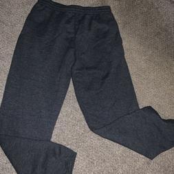 Vintage 90s FRUIT OF THE LOOM Sweatpants Large Soft Made USA