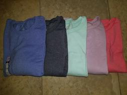 Just My Size Womans Plus Size 1X-5X Fleece Sweatshirts OR Sw