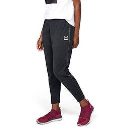 Under Armour Women's 24/7 Tb Terry Tapered Slouch, Black /To