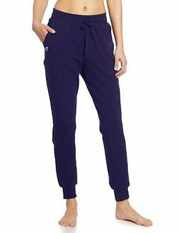 Baleaf Women's Active Yoga Lounge Sweat Pants with Pockets N