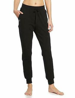 Baleaf Women's Active Yoga Lounge Sweat Pants with Pockets B