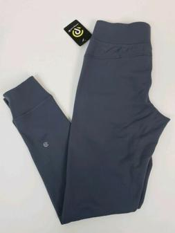 Champion Women's Activewear Sweatpants Size XS Blue/Gray Leg