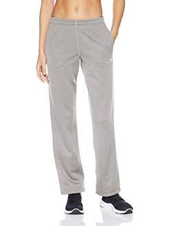 Starter Women's AUTHEN-TECH Fleece Sweatpants, Amazon Exclus