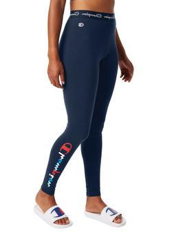 Champion Women's Authentic Legging Pants